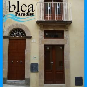 B&B Iblea Paradise